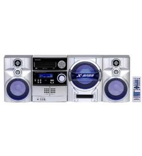 Pioneer 300 cd changer