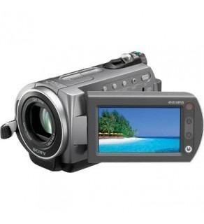 Sony DCR-SR62E Handycam 1.0 Megapixel PAL Camcorder