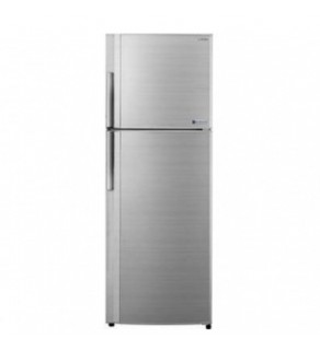 Sharp 11.3cu ft SJ-K41S 2-Door Fridge 220 Volts