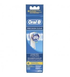 Braun Oral-B EB20-4 Precision Clean Toothbrush Refills