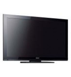 "Sony 40"" KDL40BX420 LCD Multisystem TV 110 220 Volts"
