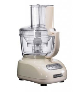 KITCHENAID 5KFPM770EAC FOOD PROCESSOR FOR 220 VOLTS
