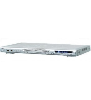 VIEW Code Free DVD player with built-in Video Converter