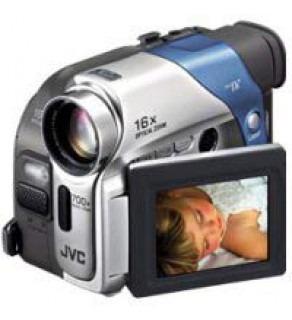 JVC Mini DV Camcorder