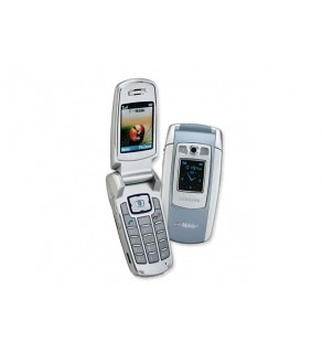 Samsung Gsm Unlocked World Band Phone With Built In Digital Camera