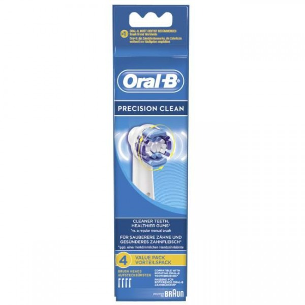 Oral B Triumph Refills 12