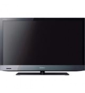 "SONY 40"" KDL40EX520 Full HD, Edge LED Multisystem TV 110 220 Volts"