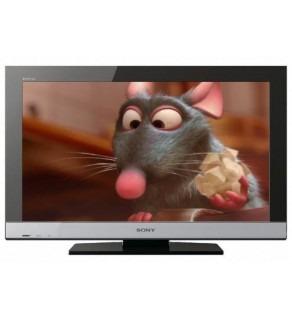"SONY BRAVIA 32"" KLV32EX300 MULTISYSTEM LCD TV FOR 110-220 VOLTS"