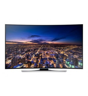 Samsung 55 inch 4k HUD UA-55HU8700 Curved Smart Multi-system TV