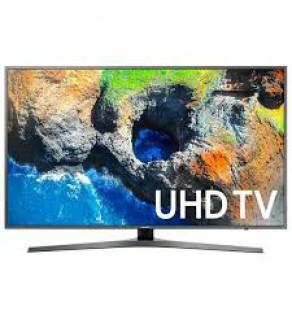 "SAMSUNG UA50MU7000 50"" 4K ULTRA HD SMART TV - MULTI SYSTEM LED 110-220 VOLTS NTSC_PAL"