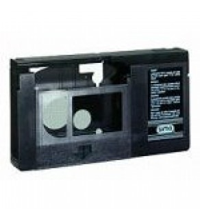 Dynex - Self-Loading VHS-C Cassette Adapter
