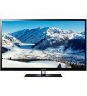 "Samsung 43"" PS43D490 Multisystem 3D Plasma TV 110 220 Volts"