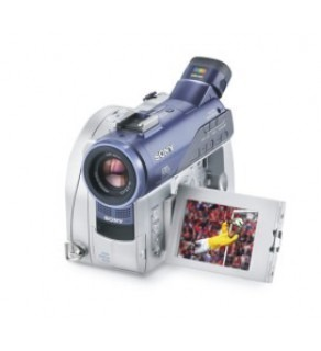 Sony mini DVD Camcorder PAL