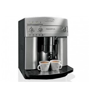 DELONGHI EAM3200 MAGNIFICA BEVERAGE MACHINE FOR 220 VOLTS