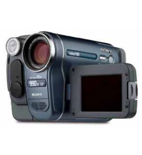 Sony PAL Camcorder