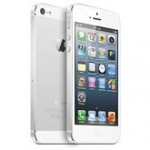Apple iPhone 5 16Gb White Unlocked GSM Phone (Default)