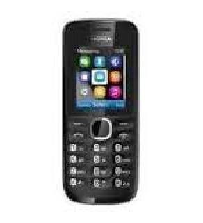 Nokia 110 Black Unlocked GSM Phone