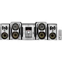 MHCRG660 4800WPMPO 20FM10 Sony Mhc Rg660 Stereo System