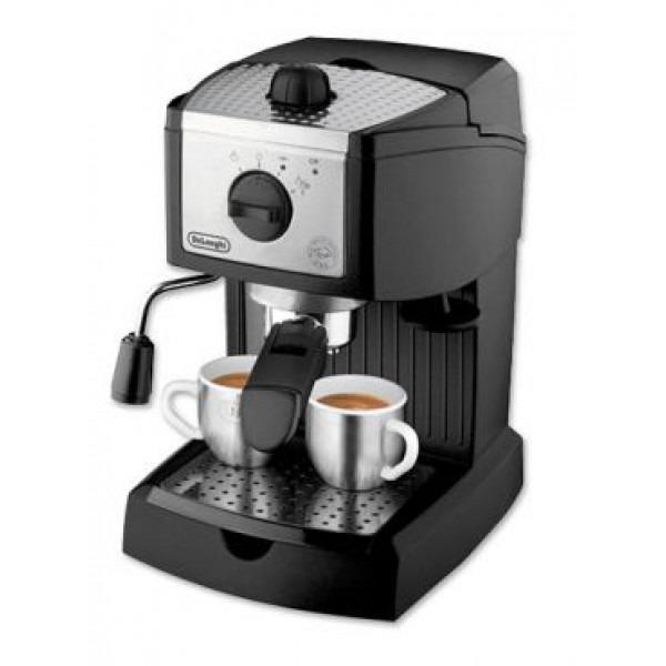 Delonghi Ec155 15 Bar Pump Espresso And Cuccino Maker 220 Volts