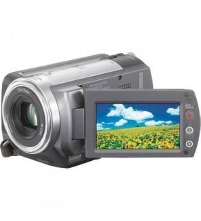 Sony DCR-SR80E PAL 60GB Handycam 1 Megapixel Camcorder
