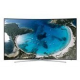Samsung 55 UA-55H8000 2015 Multisystem Curved 3D LED TV 110-220 volts