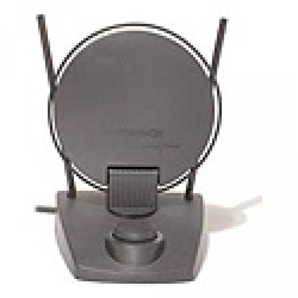 Magnavox Amplified Vhf Uhf Fm Indoor Antenna 110220voltscom