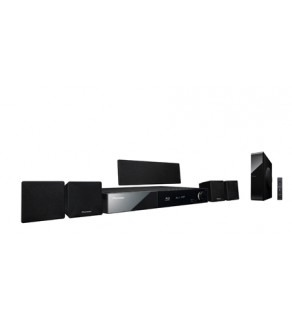 PIONEER HTZ606BD REGION FREE Blue Ray HOME THEATRE SYSTEM FOR 110-220 VOLTS