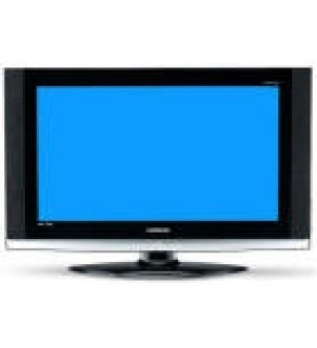 "Samsung LA-32S81B 32"" Multi-System HDTV LCD TV with both HDMI and PC Inputs"