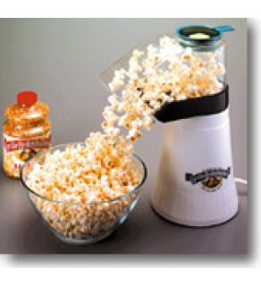Severin 3751 Pop Corn Machine 220 Volts.
