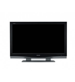 "SHARP LC-46PX5M 46"" MULTI-SYSTEM LCD TV"