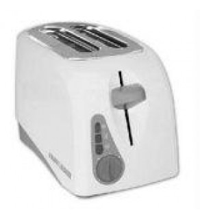 Black & Decker ET-202 Automatic Pop-Up 2 Slice Bread Toaster FOR 220 VOLTS