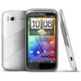 HTC Z715E Sensation Xe White Unlocked GSM Phone