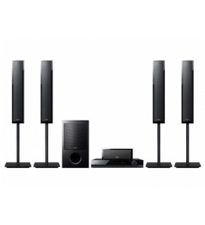 Sony DAVTZ710 - 5.1ch DVD Home Theatre System 110 220 Volts