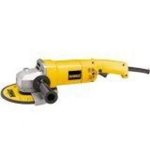 "DEWALT DW-840 7"" (180mm) Medium Angle Grinder FOR 220 VOLTS"