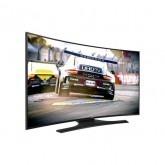 "Samsung UA-65JU7200 65"" 4K Ultra HD Multi-System WiFi Smart Curved LED TV 110-240 Volts"