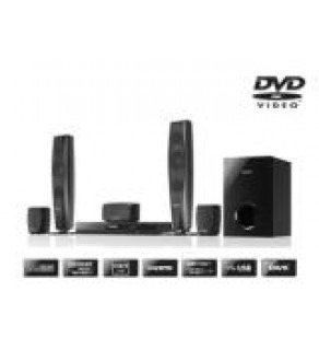 Panasonic SC-XH73 Code Free Home Theater System 110 220 Volts