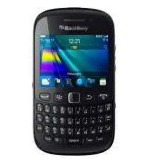 Blackberry 9220 Curve Piano Black Unlocked GSM Phone (Default)