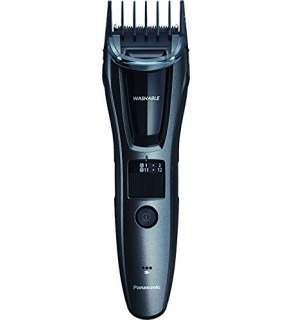 Panasonic ER-GB60 Precision Beard and Hair Trimmer for Face/Hair 100-240 Volts