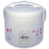 Frigidaire FD8053D 2.0 Liters Rice Cooker 220 Volts