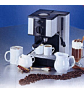 Oster 220 Volt Deluxe Espresso Maker