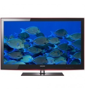 "SAMSUNG 55"" UA- 55B6000 MULTI-SYSTEM 1080P LED LCD HDTV FOR 110-240 VOLTS"