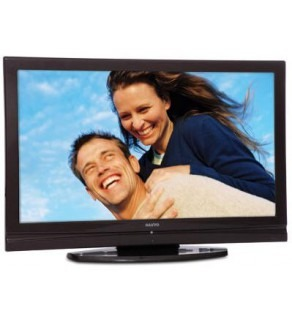 "Sanyo LCD-32K40 32""Multisystem LCD TV FOR 110-240 VOLTS"
