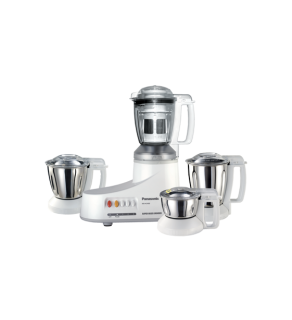 Panasonic MX-AC400 220-240 Volts 50 Hz Mixer Grinder
