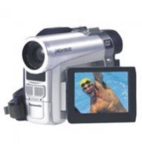 Panasonic Mini DVD Camcorder
