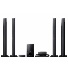 Sony DAVDZ910KW Region Code Free Home Theater Systems FOR 110-220 VOLTS