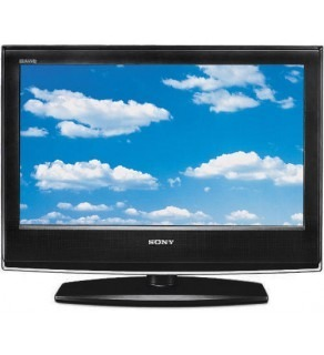 "Sony KLV-40X300A 40"" Multi-System Full HDTV 1080p LCD TV"