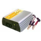Power Bright Power Inverter 200 Watt 12 Volt DC To 110 Volt AC