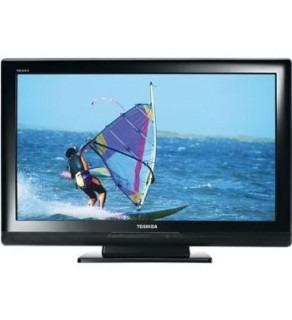 "Toshiba 32AV550E 32"" Multiusystem LCD TV 1080p Pal NTSC Secam 110 - 220 volts"