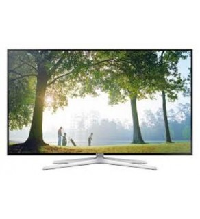Samsung UA-40H6400 40 inch Smart 3D Multisystem LED TV for 110-220 volts