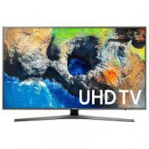 "SAMSUNG UA50MU7000 50"" 4K ULTRA HD SMART TV - MULTI SYSTEM LED 110-220 VOLTS NTSC_PAL"